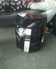 custom made bag Lenno