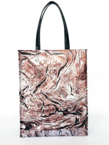 bannerbag-pepavana-lava and black