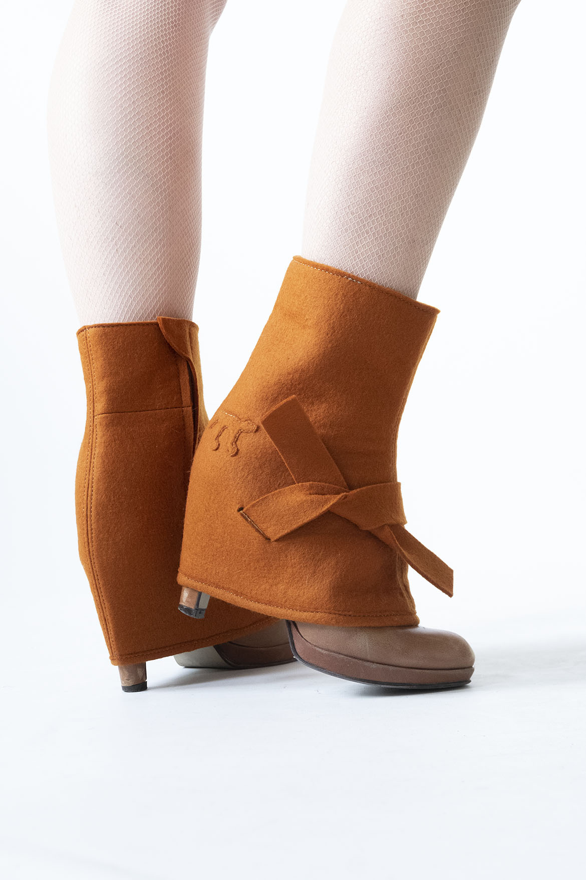 ankle-high edie | colors