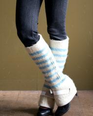 Jennifer blue stripes3
