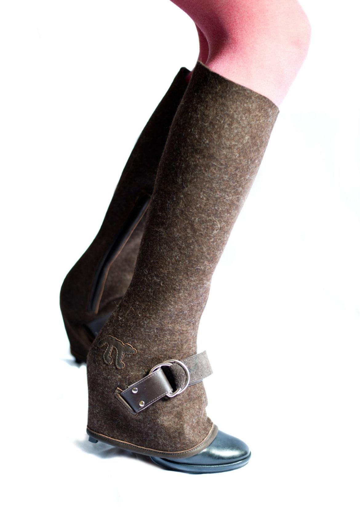 edie knee-high
