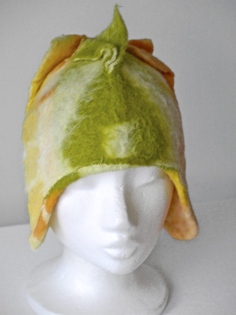 forest hat