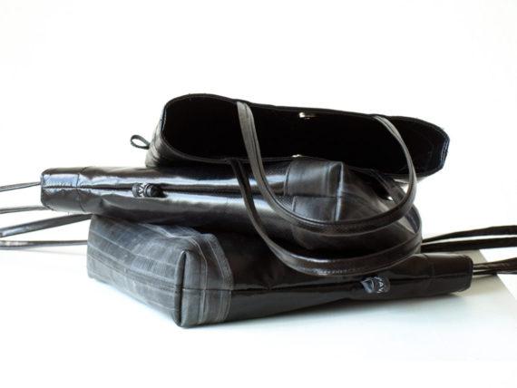 Mini Shopper Bag tarp
