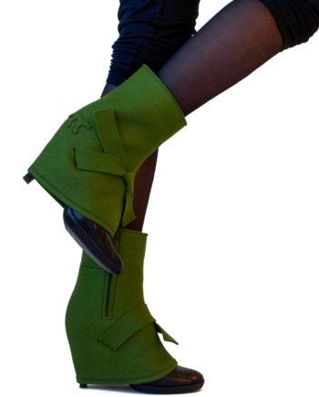 ankle-high edie