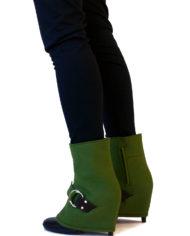 green edie