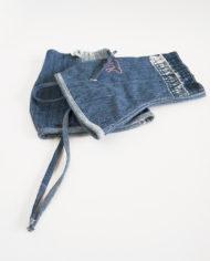 Edie jeans gaiters