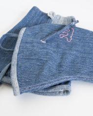 anckle-high Edie jeans