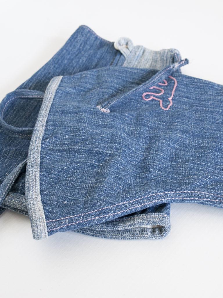 edie in jeans