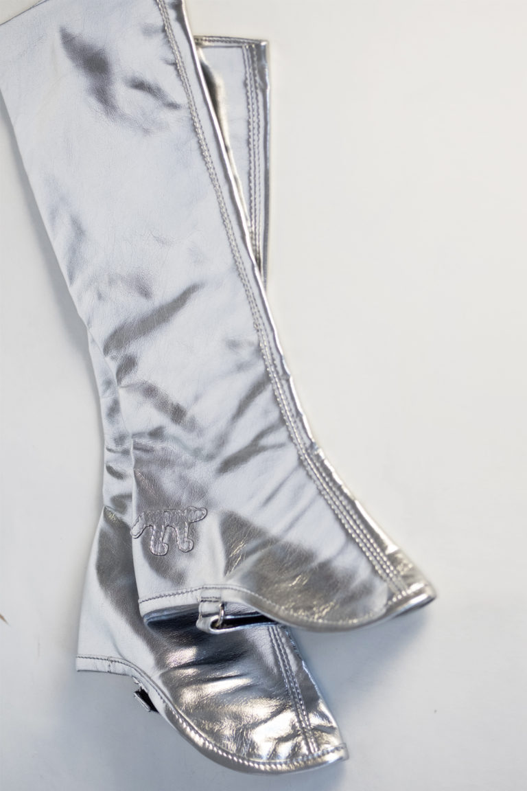 silver janes