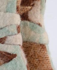 Tigra detail fabric