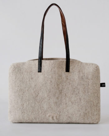 turtleneck bag
