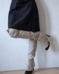 long linen Janes