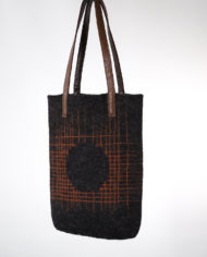 Artisan Mini Shopper Bag New Moon