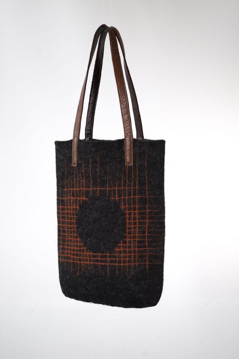 Mini Shopper Bag New Moon