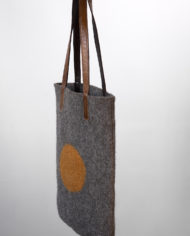Sun Artisan Mini Shopper Bag