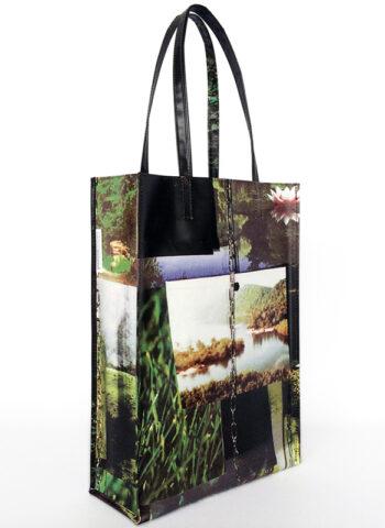 banner bag
