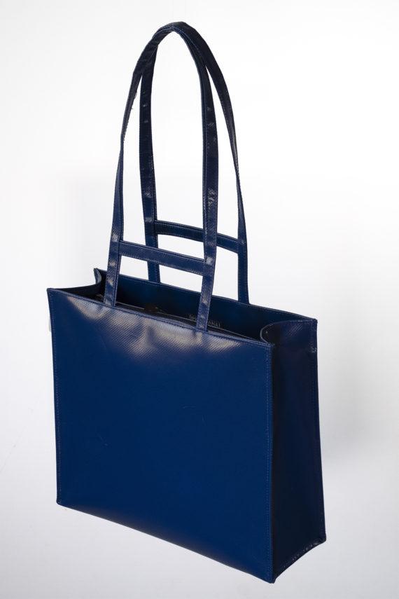 truck tarp handbag