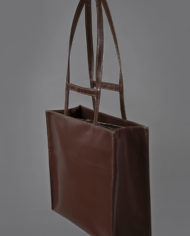 TT Bag chocolate brown