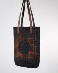 New Moon Artisan Bag