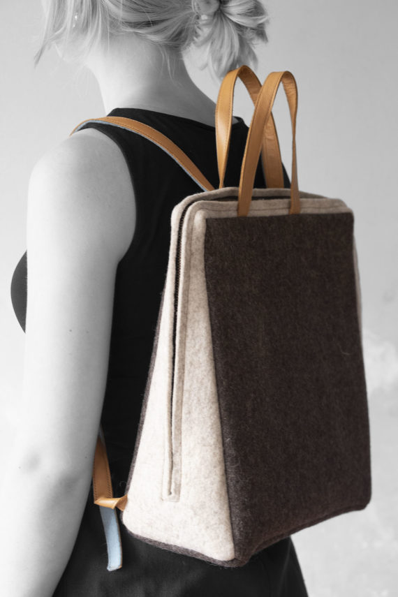 knapsack The Esther Bag