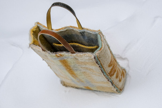 Layers Blanky Bag