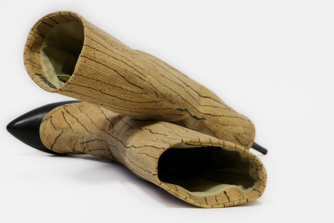 Cork Gaiters Bamboo