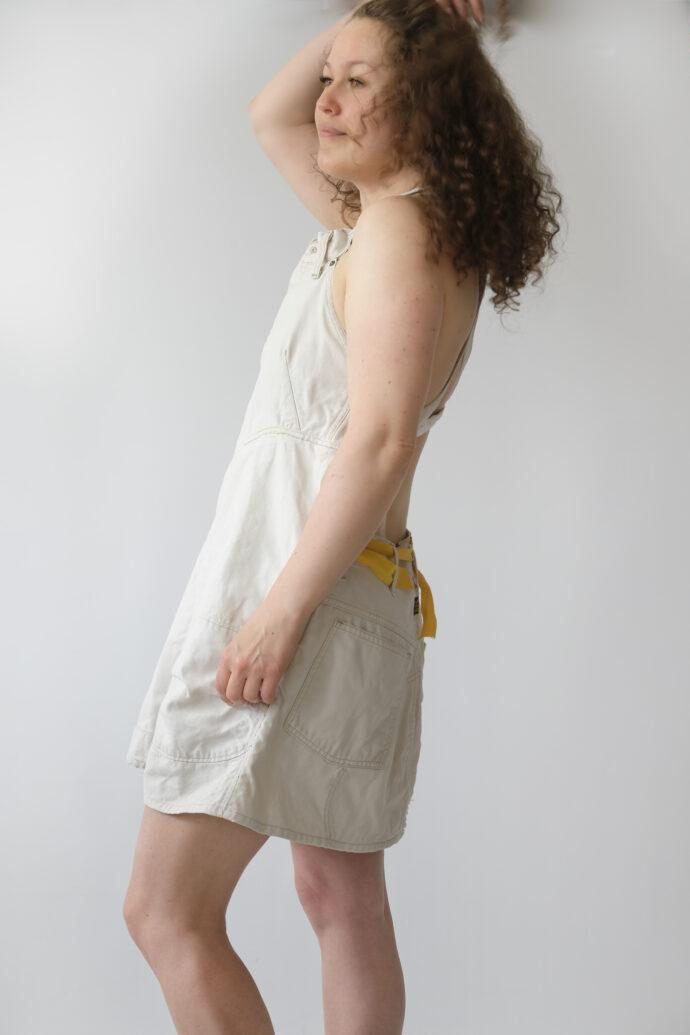 sahara dok dress