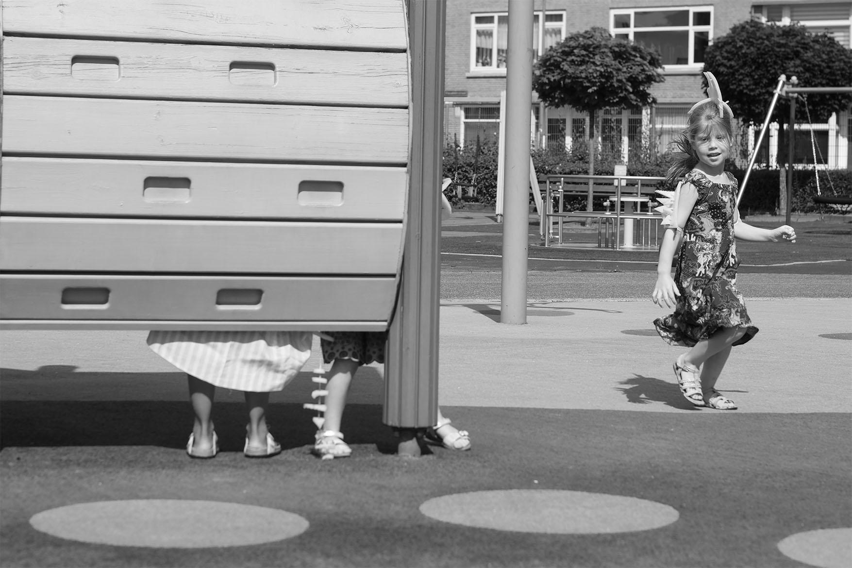 rehearsals Vreewijk moving statue summerschool